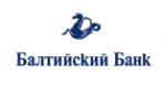 БАЛТИЙСКИЙ БАНК, Санкт-Петербургский филиал