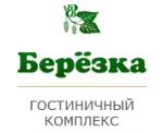 Отель Березка