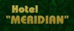 """Отель """"Меридиан"""""""
