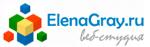 Веб-студия ElenaGray.ru