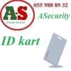 Access control kartlarii
