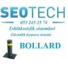 Bollard kecid sistemi ✓ 055 245 25 74✓