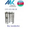 Boy turniketlerin azerbaycanda satisi ☆055 450 88 08 ☆