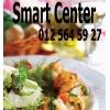 Business lunch menuların sifarişi