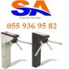 Fast turniket satilir   055 936 95 82
