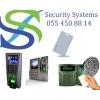 Finger print, card reader, face control ❊ 055 450 88 14❊