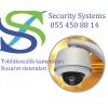Nezaret ve tehlukesizlik. ip kameralar.  0554508814