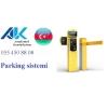 Parking system – azerbaycanda satisi ☆ 055 450 88 08☆