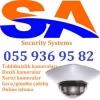 ❈ tehlukesizlik kameralari satilir .. 055 936 95 82❈