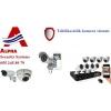 ✺ təhlükəsizlik kameraları quraşdırılması✺