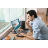 Работа дома через систему показа видео