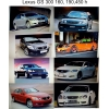 Авторазбор lexus gs 300 350 450h