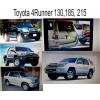 Авторазбор toyota  4runner  215 185 130  surf