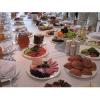 Поминальные и ритуальные обеды