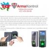 Access control cihazlarin satısı