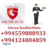 Aspaz teleb olunur  055 988 89 33