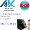 Biometrik sistem. 055 450 88 08 ...