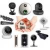 Guvenlik kameralari ve sistemleri sifarişi