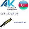 Metal detektorları satisi