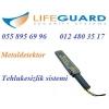 Metaldetektor  055 895 69 96