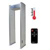 Metaldetektor temperatur olcen