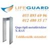 Qapi tipli metaldetektorlar 055 895 69 96