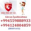 Sirniyyatci  055 988 89 33