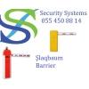 Slaqbaum. guvenlik sistemleri