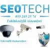 Təhlükəsizlik nəzarət  kameraları 055 245 25 74 seotech