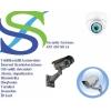 Video nezaret sistemleri. kamera ve muxtelif nezaret sisteml