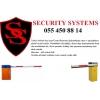 ❊ şlaqbaum barrier ❊ 055 450 88 14❊
