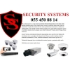 ❊ tehlukesizlik kameralari ❊ 055 450 88 14❊