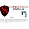 ❊ turniket sistemi ❊ 055 450 88 14❊