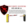 ❊arma kontrol şlaqbaum / barrier sistemlər ❊ 055 450 88 14❊