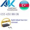 ☆individual barrier sistemi ☆055 450 88 08☆