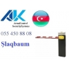 Şlaqbaum – 055 450 88 08