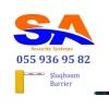 Şlaqbaum ➣ 055 936 95 82➣tehlukesizlik sistemi