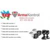 ☆nəzarət kameraları satışı☆ 055 450 88 08☆