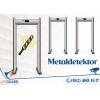 ❖secuda sec 850 qapi tipli ust arama metal detektoru