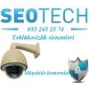 Система безопасности. гарантия, бесплатный технический серви