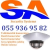 Системы безопасности tehlukesizlik sistemi