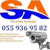 ❈tehlukesizlik kameralarinin satisi ❈055 936 95 82❈
