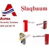Турникет. системы безопасности. alpha