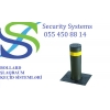 ❊bollard kecid sistemi . 055 450 88 14❊