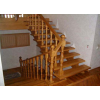 Лестницы для дома  в чебоксарах.