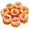 Эксклюзивные роллы, суши и домашняя еда