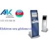 ☆elektron sira gozleme sistemi☆ 055 450 88 08