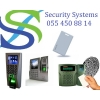 ❊finger print, card reader, face control ❊ 055 450 88 14❊