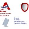 ✺id kart ve ya breloklar biometrika ucun ✺