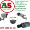 ✴ip tehlukesizlik kameralari ✴ 055 988 89 32 ✴